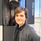 Johanna Hake